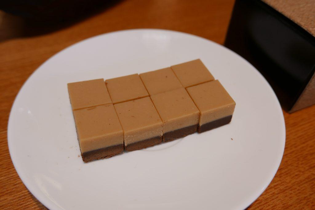 第4のチョコレート