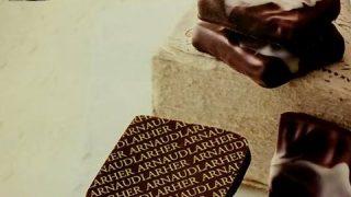 マツコの知らない世界で紹介された、アルノー・ラエールの燻製チョコレートは高島屋限定のアソートで入手可能!