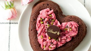 毎年大人気の「リンツ・ガトーショコラ バレンタイン 2017」、予約は2月1日まで!