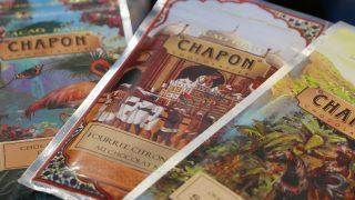 パリ発ビーントゥバーチョコレート店「シャポン」日本1号店が自由が丘にオープン!