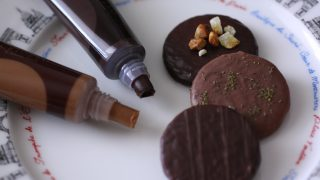 クリオロの新作チョコレート「パレット・ショコラ」は、いろいろな食べ方が楽しめる新しいチョコレートセット!