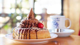 コメダ珈琲店、今年もチョコ祭りを開催!バレンタイン期間限定『クロノワール』などが楽しめる!