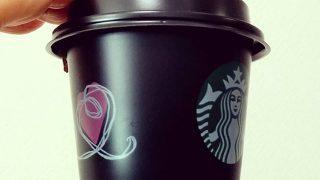スターバックスのチョコレートプリン、期間限定でバレンタインデザインに!