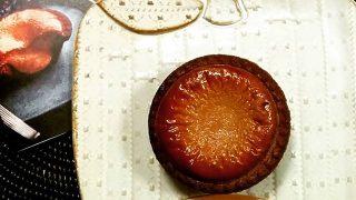 チーズタルトが人気の「BAKE CHEESE TART」より、バレンタイン限定のチョコレートチーズタルト!