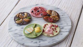 小樽洋菓子舗ルタオのイースター限定のチョコレートセット「イースター パレット」