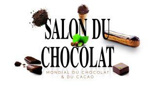 チョコレートの祭典「サロン・デュ・ショコラ2018」、1月22日より新宿NSビルで開催決定!