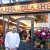 パリで人気のパティスリー「アルノー・ラエール」日本初となる路面店を広尾にオープン!燻製ショコラの新作情報も!