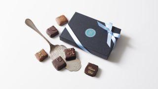 世界の選りすぐりのチョコレート専門店12ショップが集結!「東京チョコレートマルシェ2018」開催中