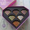 大切な方に贈りたい!宝石のようなショコラ「DelReY(デルレイ)」の2021年バレンタインショコラ